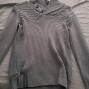 Men turtle neck Sweater
